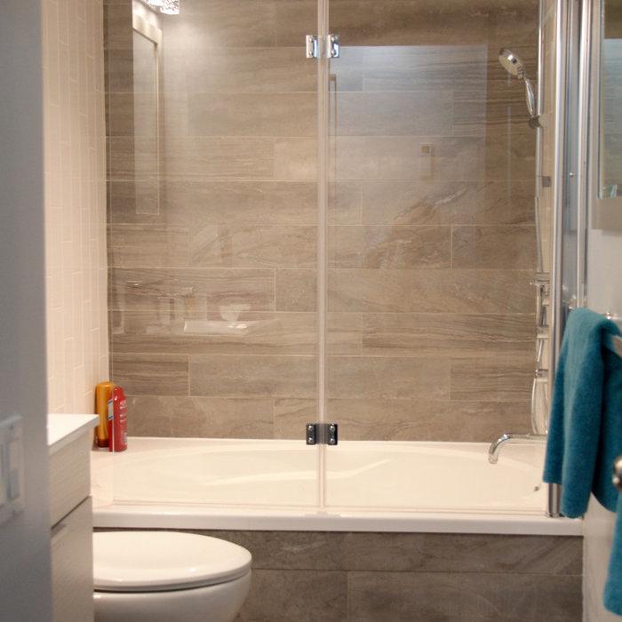 Plateau Bathroom Renovation