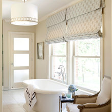 Patterned Window Accents