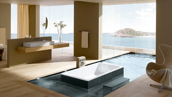 PlumbTile Bathroom Ideas