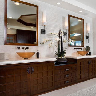 PlumbTile Bathroom Ideas - Sinks