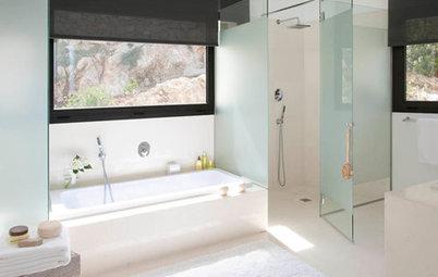 7 baños para siete estilos de vida