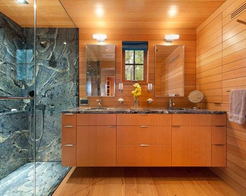 Granite Wall Houzz
