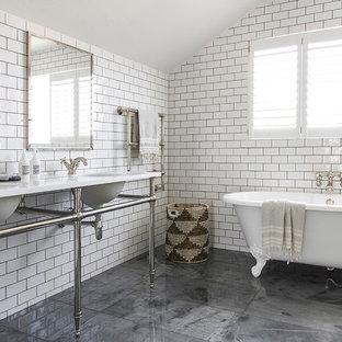 Ponsonby Villa Bathroom
