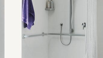 Ponte Giulio Bathroom