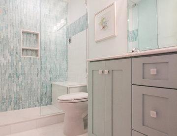 Ponte Vedra Guest Bathroom Remodel