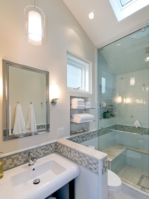 Three Quarter Bath Home Design Ideas Pictures Remodel And Decor