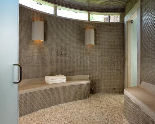 Images de d coration et id es d co de maisons hammam for Salle de bain style hammam