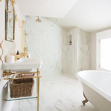 Porcelain - Bathrooms