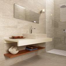 Floor Tiles by IDEAL TILE