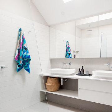 Port Melbourne Home - Bathroom 2015