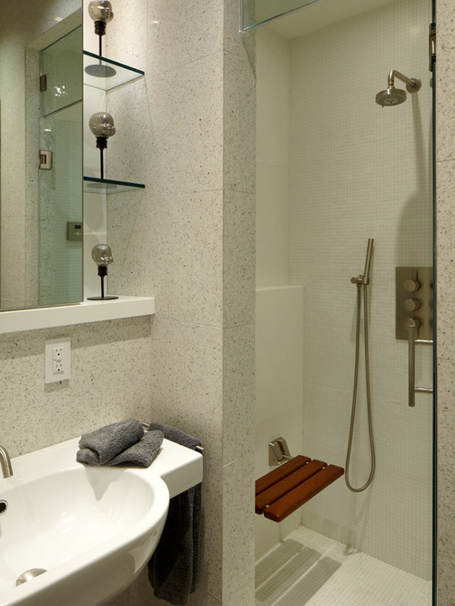 Fold Up Shower Seat Houzz