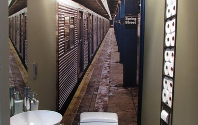 Funny Dunnies: 14 Weird and Wonderful Loos
