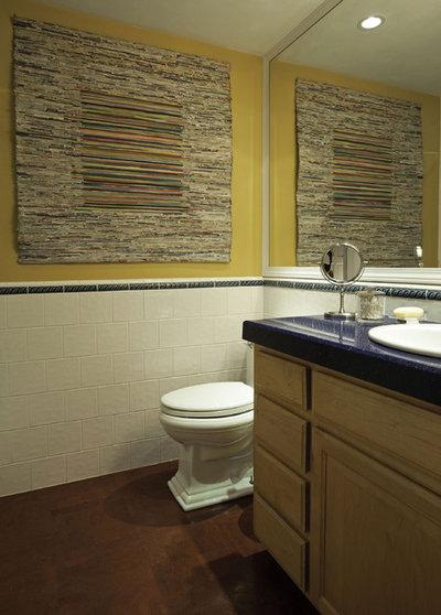bathroom by susan corry design