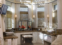 I am looking for ideas to remodel same type master bathroom, do you ha