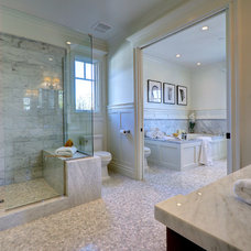 Contemporary Bathroom by Surfaces USA