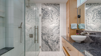 Portland Master Bathroom
