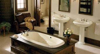 Kitchen Bathroom Fixtures Installation