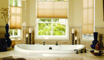 Blinds, Shades, and Shutters - Norman Window Fashion