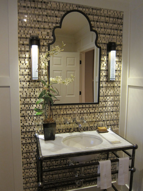 Wrought Iron Vanity Ideas Pictures Remodel And Decor