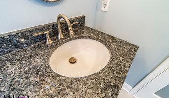 Potomac MD- Master Bath Remodel