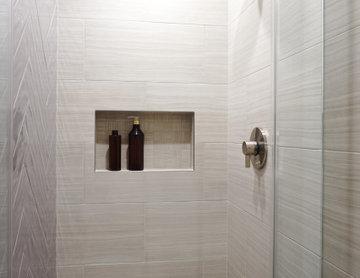 Potrero Hill Hillside Master Bath