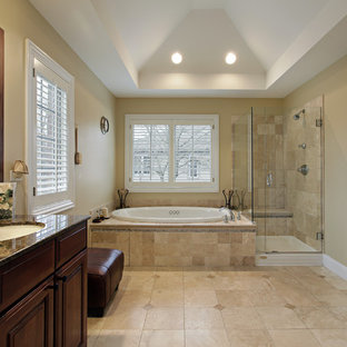 Poway - Master Bath