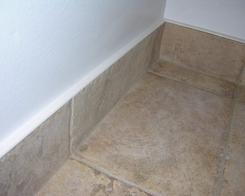 Best Tile Baseboard Design Ideas Amp Remodel Pictures Houzz