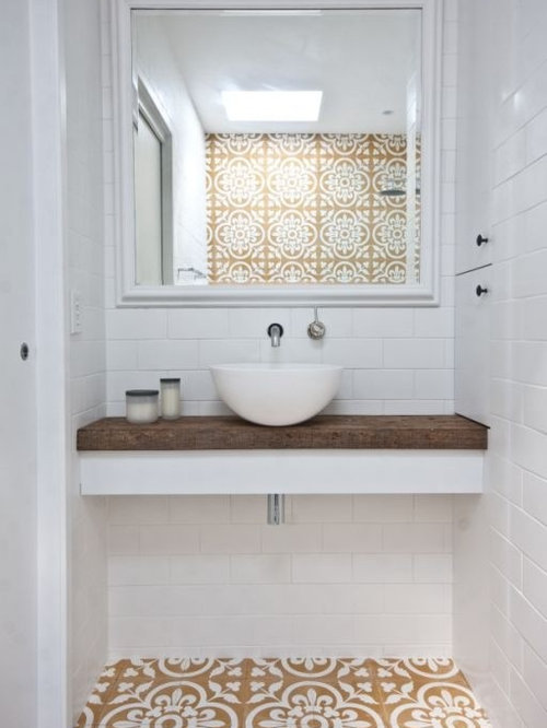 Eclectic adelaide bathroom design ideas remodels photos for Bathroom ideas adelaide