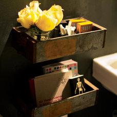 Contemporary Bathroom by Chango & Co.