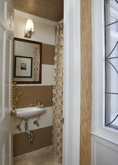 American Traditional Bathroom by Dunlap Design Group, LLC