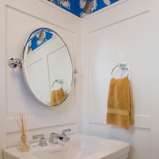 Contemporary Bathroom by H&H Design