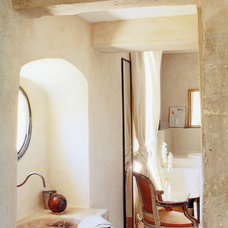 Modern Bathroom by Ancient Surfaces