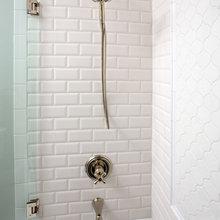 O'Farrell Hall bath