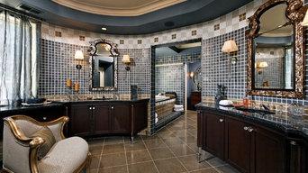 Pratt Master Bath