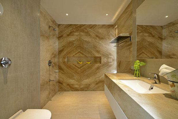 Bathroom by Prashant Bhat Photography