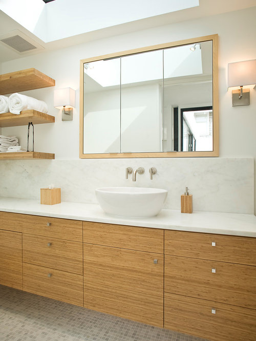 vanities for bedroom bamboo bathroom houzz 13715