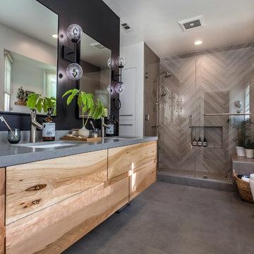 Presidio master suite remodeling