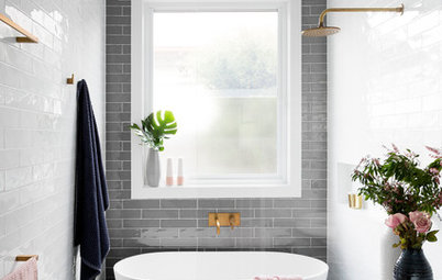 5 Methods for Solving Problem Areas in Small Bathrooms