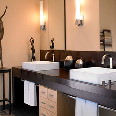 Bathroom Sinks by Primera Interiors