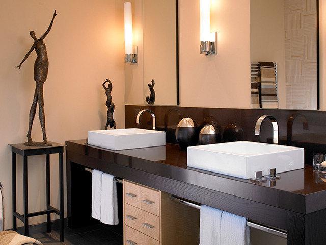 Bathroom Sinks by Primera Interiors