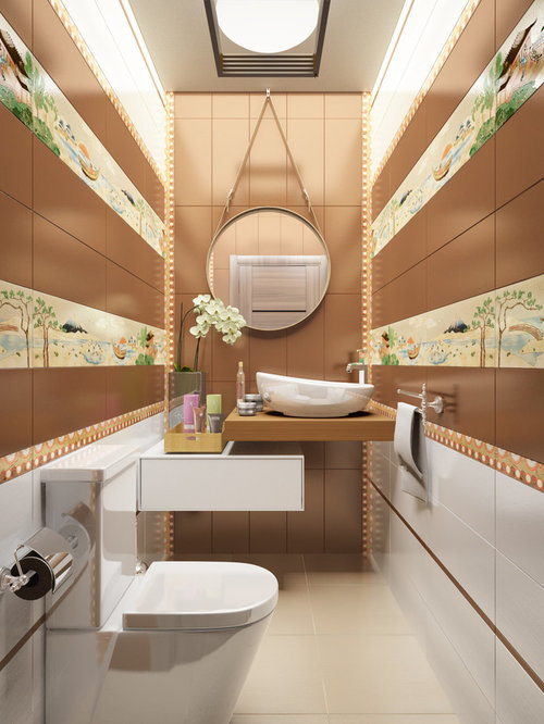 Bathroom and Cloakroom Design Ideas, Renovations & Photos ...