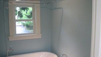Pristine Shower/Tub for ADU