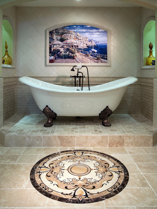 Refurbished Clawfoot Tub | Houzz