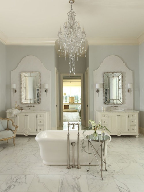 Traditional nashville bathroom design ideas remodels photos for Bath remodel nashville