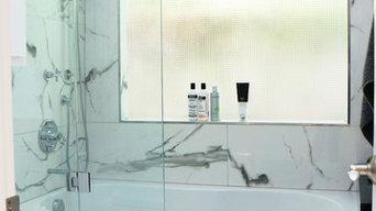 Private Oasis Master Bathroom