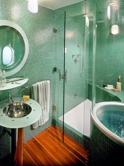 SaveEmail. Best Sea Green Tile Design Ideas  amp  Remodel Pictures   Houzz
