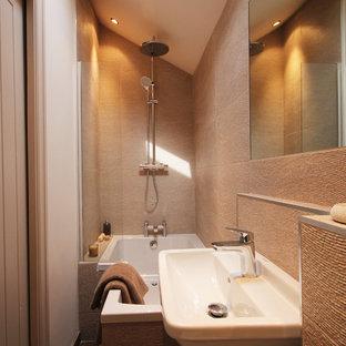 Bathroom   Traditional Bathroom Idea In Other