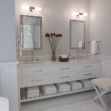 Private Residence - East Hampton, New York