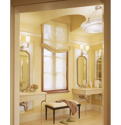 Traditional Bathroom by RYAN ASSOCIATES GENERAL CONTRACTORS