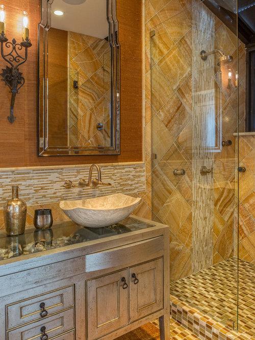 Elegant Bathroom | Houzz